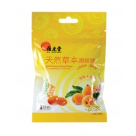 Herbal Essence Throat Drops - Chrysanthemum Flavor