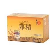 Wai Yuen Tong Surpreme Essence of Chicken with Cordyceps