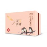 特選冰糖燕窩  (100% 野生洞燕)