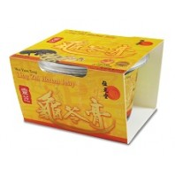 Ling Zhi Herbal Jelly