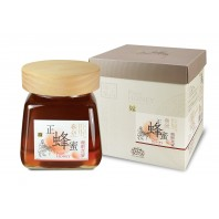 正蜂蜜-冬蜜