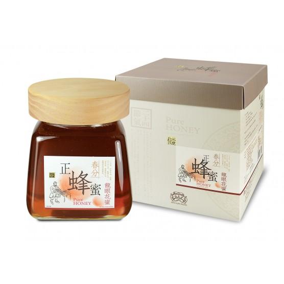正蜂蜜-龍眼花蜜