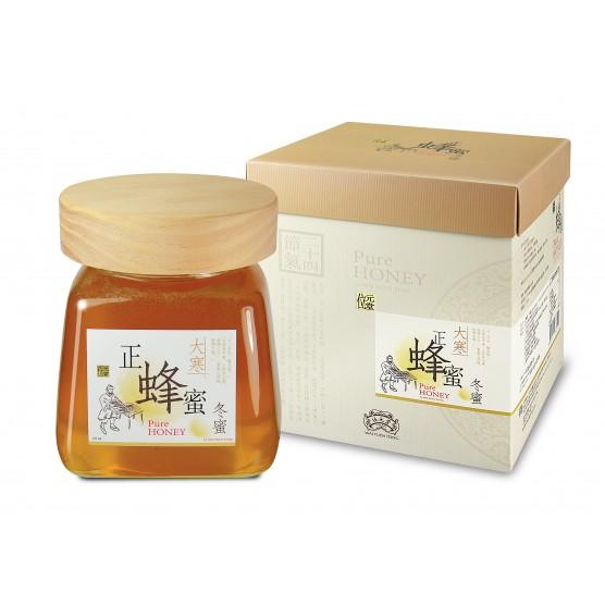 Pure Honey – Winter Multiflora Honey