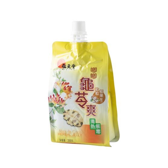 Nata de Coco Hebal Jelly Beverage 250g