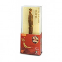 Wai Yuen Tong six years old Korean Red Ginseng-Earth 20 (1pcs)