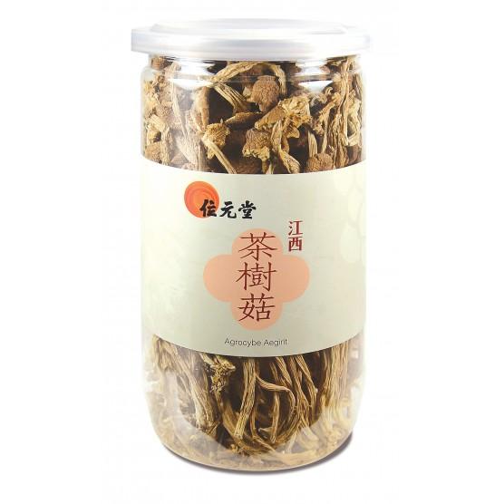 江西茶樹菇