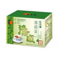 清感茶(薄荷配方)