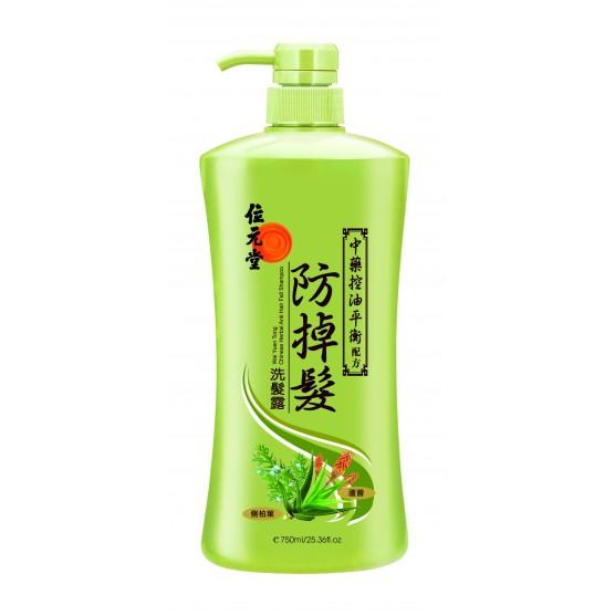 Chinese Herbal Anti Hair Fall Shampoo (Oil Balancing Formula)