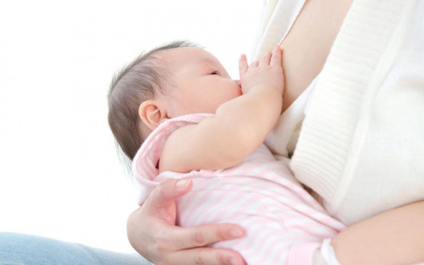 餵哺母乳可否服用中藥?