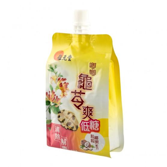 Low Sugar Nata de Coco Herbal Jelly Beverage 230g