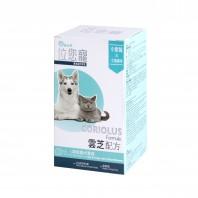 「位您寵」ProVet Coriolus Formula - Tailor-Made for Cats & Dogs with Critical Illnesses