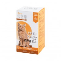 「位您寵」ProVet Anti-Aging Formula - Tailor-Made for Cats Over 7 Years Old