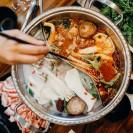 【又到打边炉天气】享受美食之余都要滋阴,清热气!