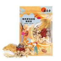 Fish Maw & Sea Coconut Skin-nourishing Soup