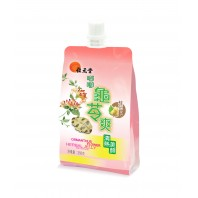 Osmanthus Flavor Hebal Jelly Beverage 250g
